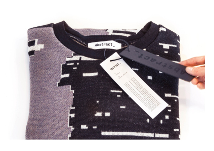 knitwear, abstract_, user relation, finished product, concept, concept design, knit, digital knit